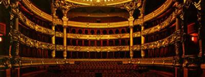What if we went to the Opera Garnier?