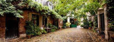 Hidden treasures in Paris